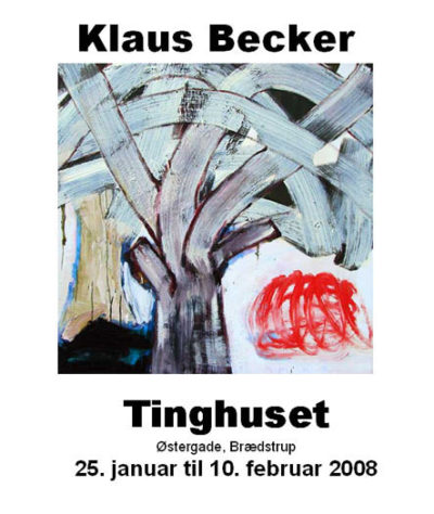 Klaus Becker - Exhibition - 4