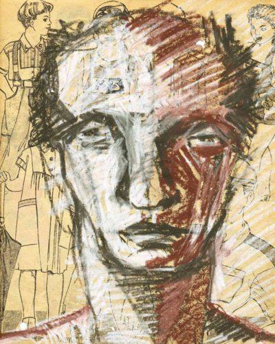 Klaus Becker - Sketchbook - Cuba - 13