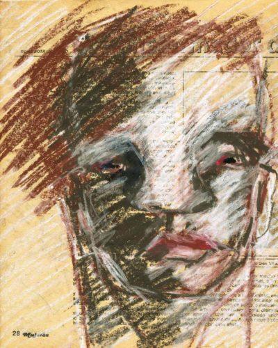 Klaus Becker - Sketchbook - Cuba - 2