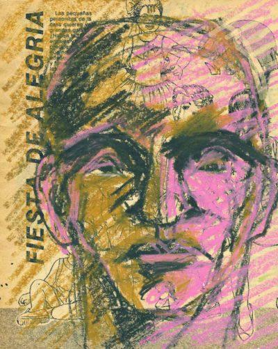 Klaus Becker - Sketchbook - Cuba - 6