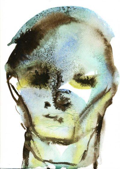 Klaus Becker - Sketchbook - Cuba - 7
