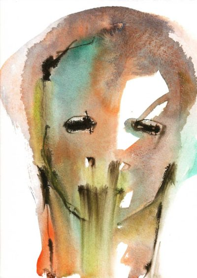 Klaus Becker - Sketchbook - Cuba - 8