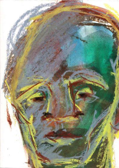 Klaus Becker - Sketchbook - Cuba - 9