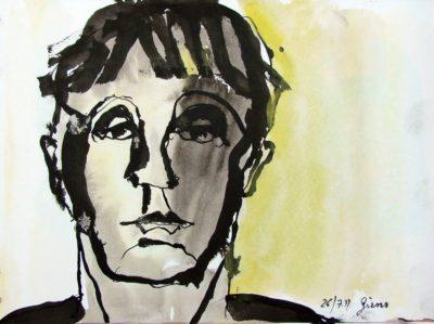 Klaus Becker - Sketchbook - Marseille - 14