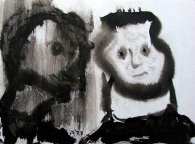 Klaus Becker - Sketchbook - Marseille - 4