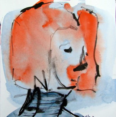 Klaus Becker - Sketchbook - Marseille - 5