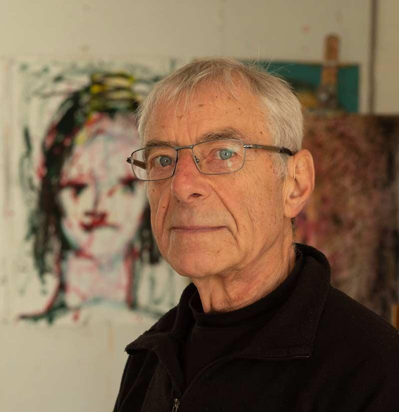 Klaus Becker - Profil
